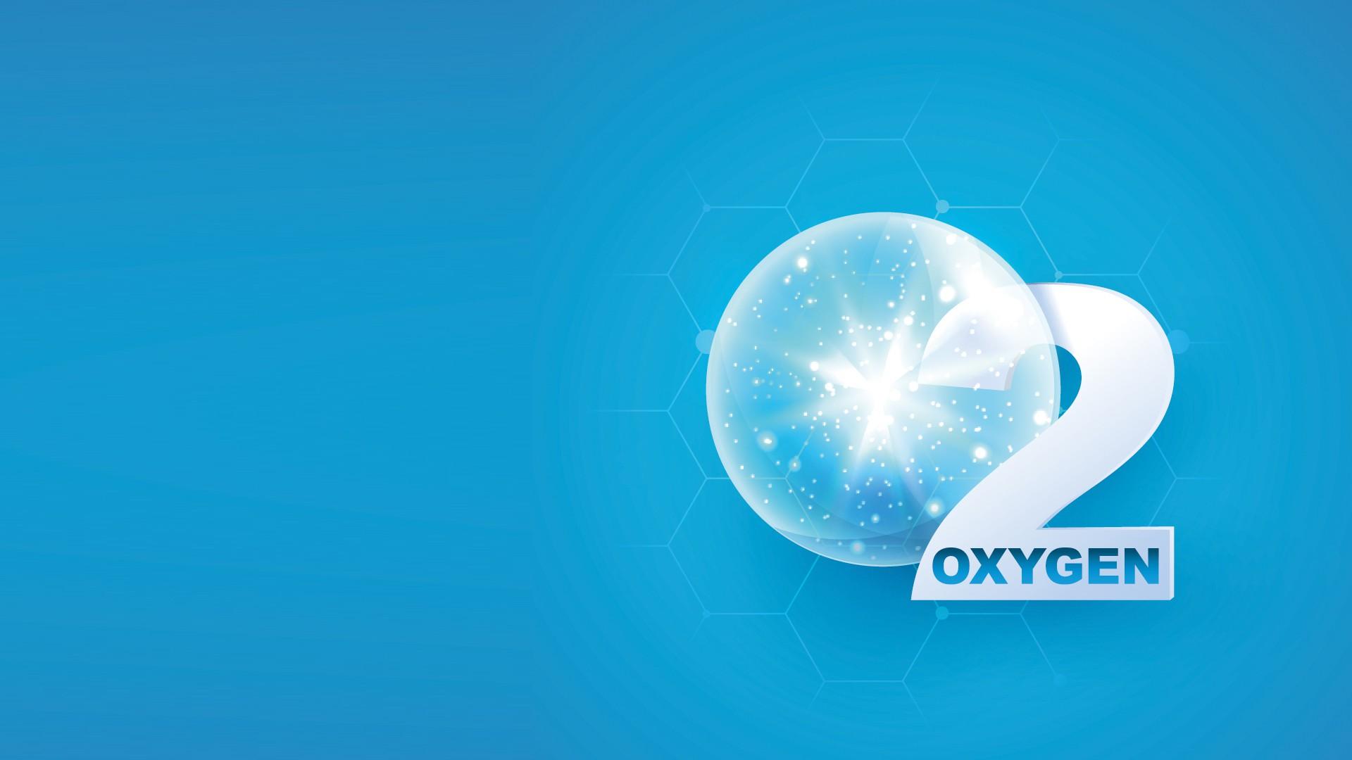 Oxylife and Oxyata Oxygen System